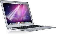 "Klar Crystal Beskyttelsesfilm til Macbook Air 11.6"""
