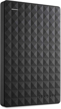 Seagate Expansion Portable Extern Hårddisk - 1TB