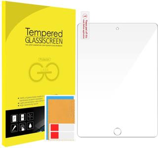 Displayskydd i härdat glas till iPad Pro 10,5 tum