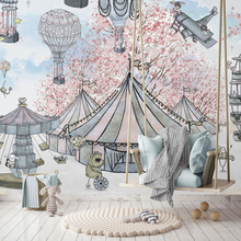Kollektion Dreamy Lily's Circus