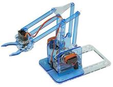 MeArm Robot Classic Maker Kit Kitronik