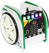 Kitronik :MOVE mini MK2 Buggy kit for microbit