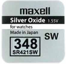 348 / V348 / SR421 / 280-77 / SB-A6 / D348 Maxell
