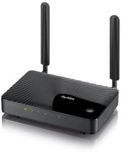 Zyxel LTE3301 3G/4G/LTE Indoor Router 4xLAN 802.11n SIM-slot