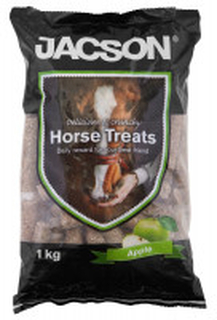 Horse Treats Apple