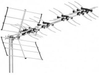 UHF Unix 52el E21-60