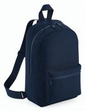 Mini Essential Fashion Backpack French Navy