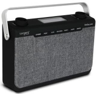 DAB2go Junior Radio Black