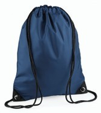 Premium Gymsac French Navy