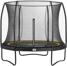 Salta trampolin med net - Comfort - Ø 305 cm