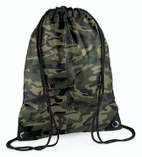 Premium Gymsac Jungle Camo