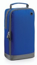 Athleisure Sports Shoe/Accessory Bag Bright Royal