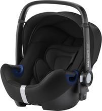 Britax Baby-Safe2 i-Size Babyskydd (Cosmos Black)