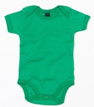 Baby Bodysuit Kelly Green
