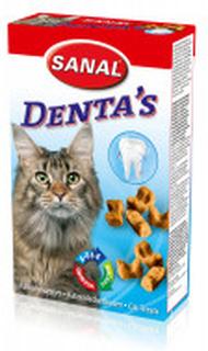 Dentas