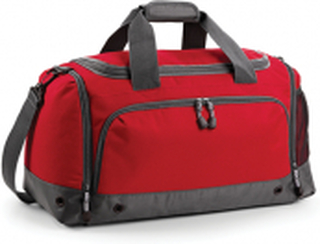 Pulse Sports Holdall Classic Red