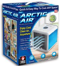 Luftkylare Kompakt&Portabel