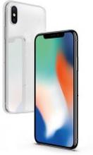 Slim Cover Tr iPhone X/XS