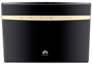 Huawei router m. 4G-modem