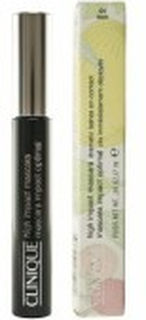 High Impact Mascara - 01 Black