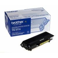 Toner Brother TN-3170 Black (7000 utskrifts ex)