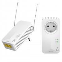 Powerline WiFi Kit 500 Mbit/s