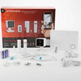 Hemlarm SWHA700IP Alarm kit CA