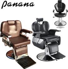 Panana High Grade Barbershop Shop Salon Barber Chair Tattoo Styling Beauty Threading Shaving Barbers