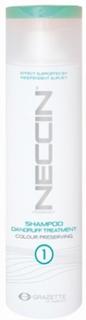 Neccin No1 Dandruff Treatment Shampoo 250ml
