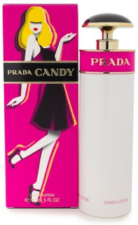 Candy Bodylotion 150 ml