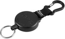 Nyckelhållare med karbinhake Key-Bak 488