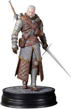 The Witcher 3 Figur Geralt 24cm PVC Statue Grandmaster Ursine