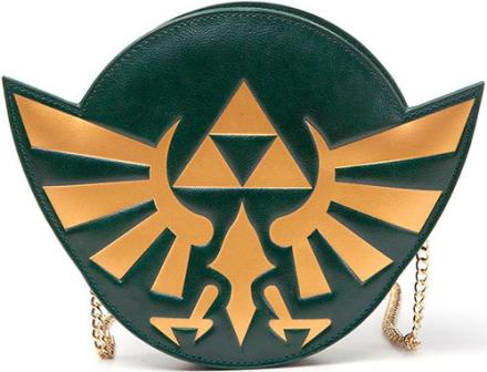 Legend of Zelda Hyrule Veske Original - høy kvalilet.