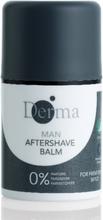 Derma Man Aftershave Balm 50 ml