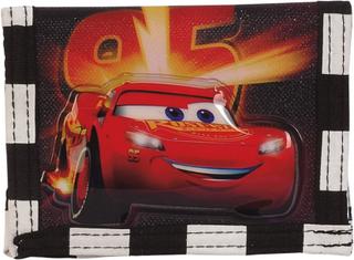 Disney Cars børnepung med velcrolukning