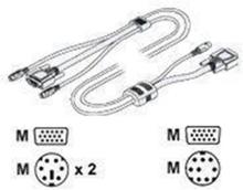 Sun Converter Cable