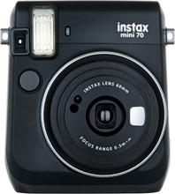 Fujifilm Instax mini 70 Svart, Fujifilm