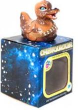 Chew-Quacker Leuchtende Badeente