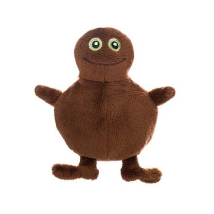 Teddykompaniet Babblarna - Minisar (Babba)