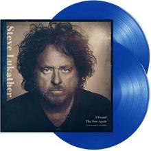 Lukather Steve: I found the sun again (Blue)