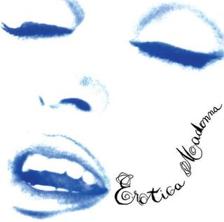 PID Madonna - erotikk-Vinyl gjenutgivelse [Vinyl] USA importere