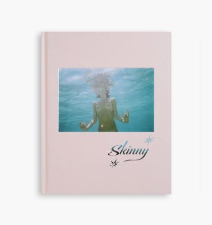 Idea - Terry Richardson - Skinny - - - ONE SIZE