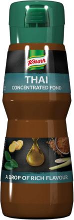Thaifond 150ml - 50% rabatt