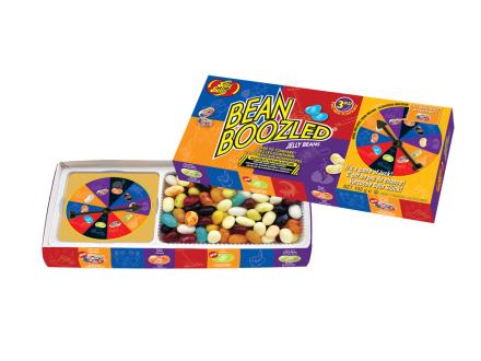 BeanBoozled Jelly Beans 3rd Edition