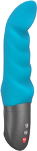 Abby G Vibrator Turquoise