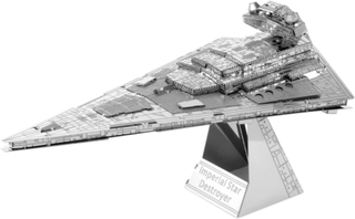 Star Wars Metallmodeller Star Destroyer