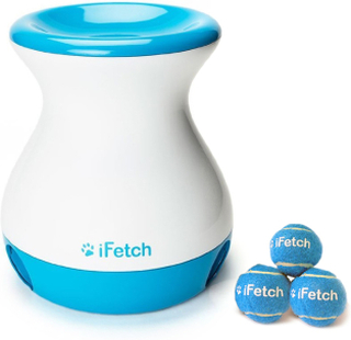 iFetch Frenzy Apportkanon