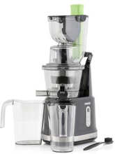 Princess: Slow Juicer 200W XXL Matarhål