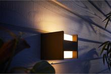 Philips Vägglampa Hue Fuzo 1744430P7 1