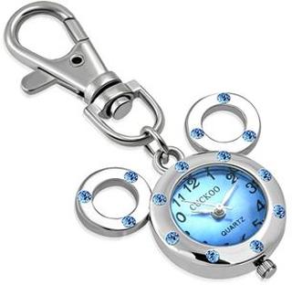 Ure Nøgleringe - KWF146